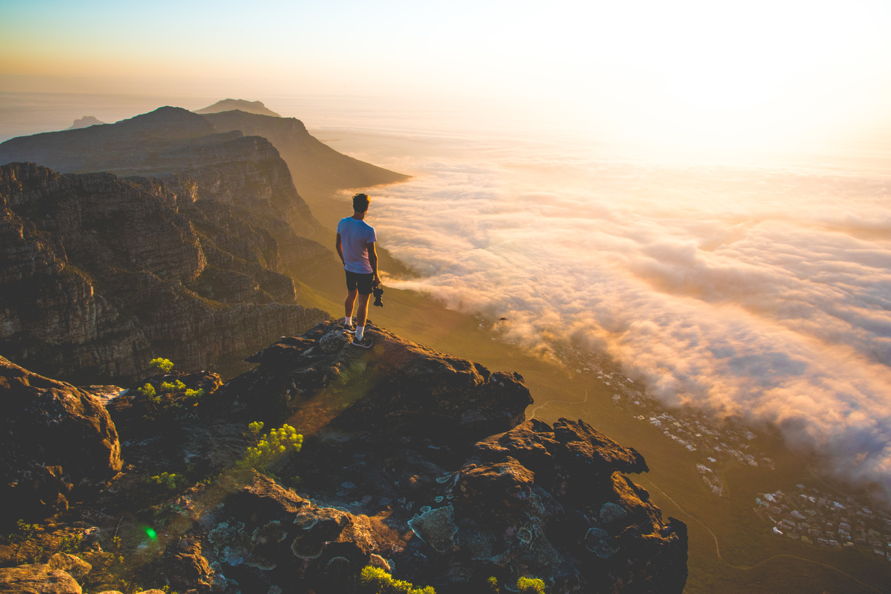 Top 10 Hiking Trails in Cape Town